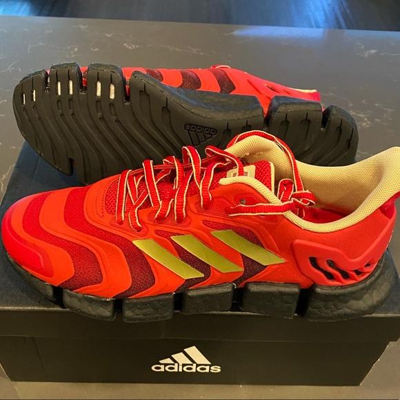 Adidas Climacool Vento Size 8 Euro 41.5